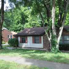 Rental info for 5406 Windy Willow Drive