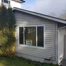 Rental info for Older Home 3 bedroom 1.25 bath home on quiet neighborhood West Seattle in the Riverview area