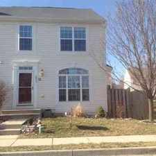 Rental info for 2033 Buell Dr Frederick, MD 21702