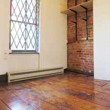 Rental info for 90 Hall Street in the New York area