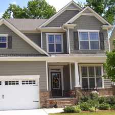 Rental info for 1369 Wilford Drive Northeast