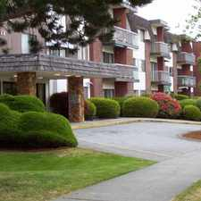 Rental info for Surrey Gardens in the Surrey area