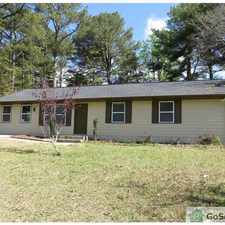 Rental info for Awesome 4 bedroom ranch