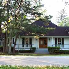 Rental info for 4625 Lake Point Ave.