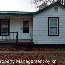 Rental info for 3230 Russell Street
