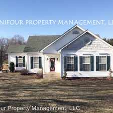 Rental info for 6328 NC Hwy 10 W