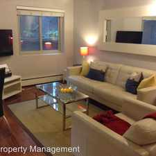 Rental info for 1400 Hubbell Place- #411 in the First Hill area