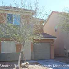 Rental info for 4731 Arroyo Seco Dr.