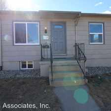 Rental info for 1117 E. Columbia St in the Patty Jewett area