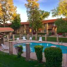 Rental info for 1701 N Palo Verde Drive