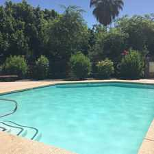 Rental info for 1322 N LaJolla Blvd in the Goodyear area
