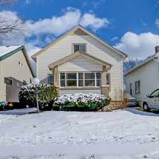Rental info for 18680 Carrie Street in the Pershing area