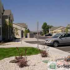 Rental info for Spacious 2 and 3 bedroom apartments and townhomes available in the Elko area