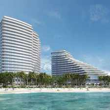 Rental info for Auberge fort Lauderdale Beach