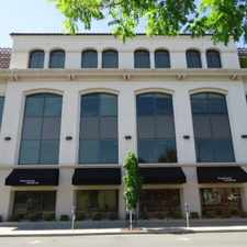 Rental info for 555 Main Street #400 in the Chico area