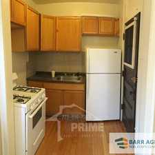Rental info for N Milwaukee Ave & W Addison St in the South Old Irving Park area