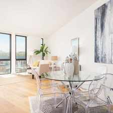Rental info for 300 Ivy St #500 in the Western Addition area
