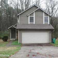 Rental info for 5371 Biffle Downs Rd