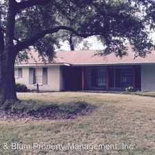 Rental info for 9536 Southmoor Dr. in the Baton Rouge area