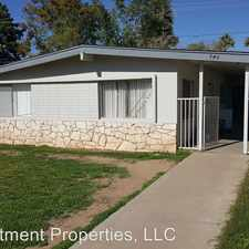Rental info for 940 West Monterosa - #A in the Phoenix area