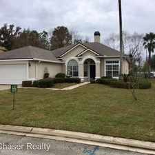 Rental info for 2276 Lookout Landing in the 32065 area