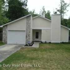 Rental info for 804 Mill River Road