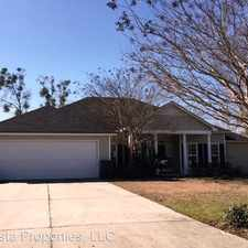 Rental info for 4650 Briarberry Drive