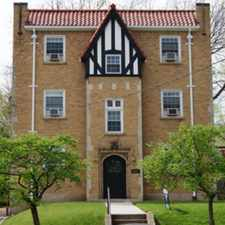 Rental info for 3551 Edwards Rd #2 | Great 1 bedroom apartment near Hyde Park Square | HEAT, WATER AND TRASH INCLUDED in the Cincinnati area
