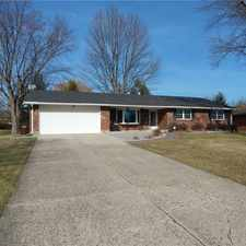 Rental info for 3476 North Dr., Beavercreek, OH 45432 Peaceful Living - Low Maintenance and Low Traffic
