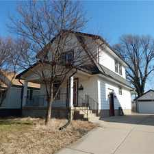 Rental info for 1744 Coventry Road, Dayton, OH 45420 Belmont - Move Right In! Private Driveway
