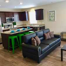 Rental info for The Cottages of East Lansing
