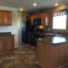 Rental info for Continental North