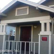 Rental info for 5361-63 Princeton Street in the Seminary area