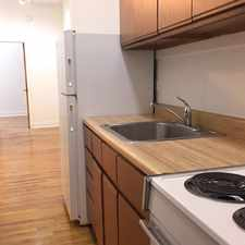 Rental info for 5300-5308 S. Hyde Park Boulevard