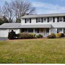 Rental info for Real Estate For Sale - Four BR, 1 1/Two BA Colonial ***[Open House]*** in the Huntington area