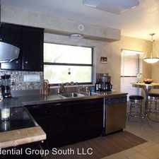 Rental info for 2010 WHITEHALL DRIVE in the Winter Park area