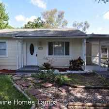 Rental info for 2617 47th Ave N in the St. Petersburg area