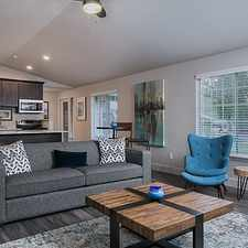 Rental info for 21412 48th Avenue West in the Mountlake Terrace area