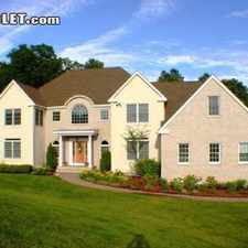 Rental info for $6000 5 bedroom House in Westborough