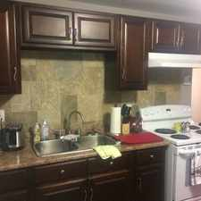 Rental info for 1 bedroom basement apt to sublet -Apr 15th to Sept.1 2017 in the St. John's area