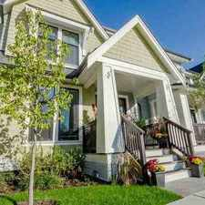 Rental info for Keith Wilson Road