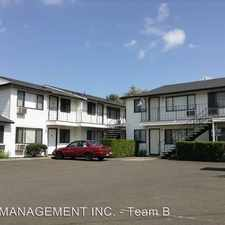 Rental info for 5113 N Lombard Street #1-#11 in the University Park area