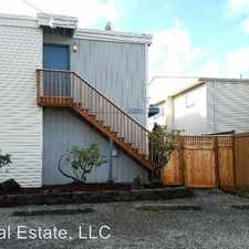 Rental info for 10555 Midvale Ave N - Unit 2 in the North College Park area