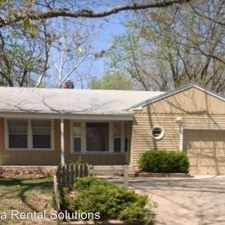 Rental info for 1107 N Dellrose Ave
