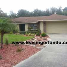 Rental info for 4818 PALM TREE COURT