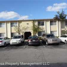 Rental info for 4727 S Texas Ave # D in the Orlando area