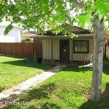 Rental info for 228 N. Helix Ave.