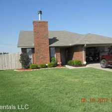 Rental info for 4426 SW Mesquite Drive