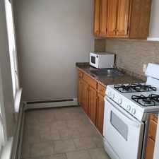 Rental info for 27 Camden Ave - Unit 4 (2nd Floor Rear) in the Smith Hill area