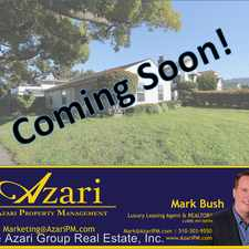 Rental info for 995 Kains Avenue in the 94706 area